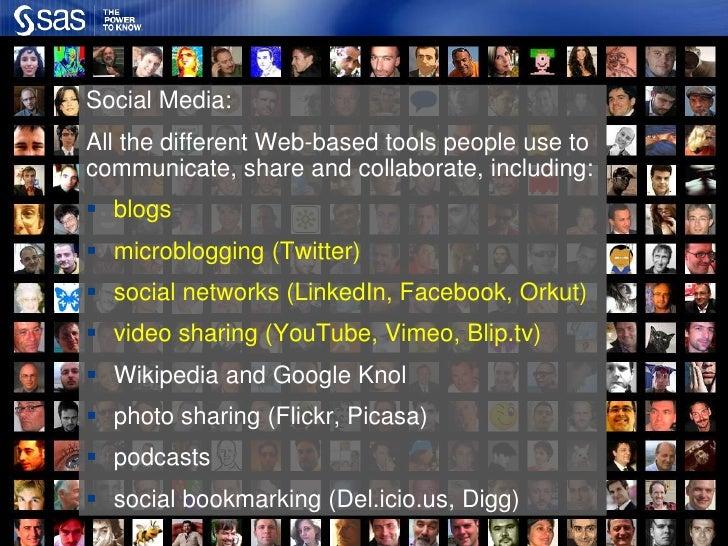 microblogging (Twitter)