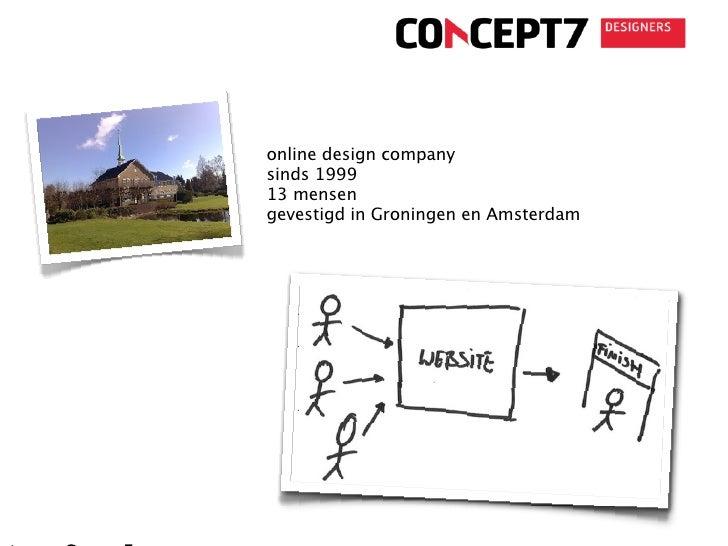 Persuasion design tactics, Emerce conversion event Slide 3