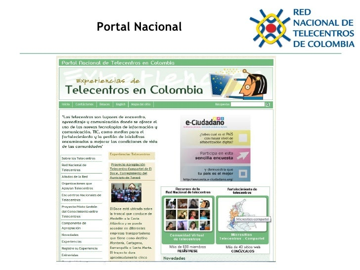 Portal Nacional
