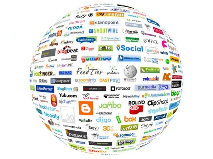 171<br />Disconnected sites on the Social Web / Web 2.0 can be linked using Semantic Web vocabularies<br />
