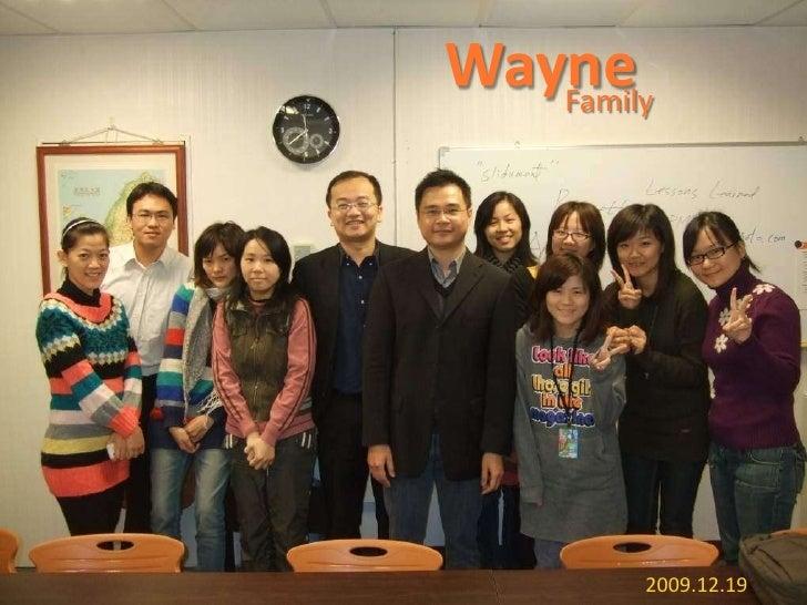 Wayne<br />Family<br />2009.12.19<br />