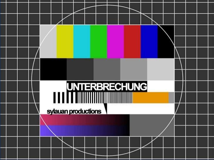 Interruption?<br />