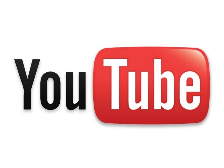 Youtube.<br />