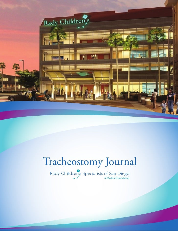 Tracheostomy Journal