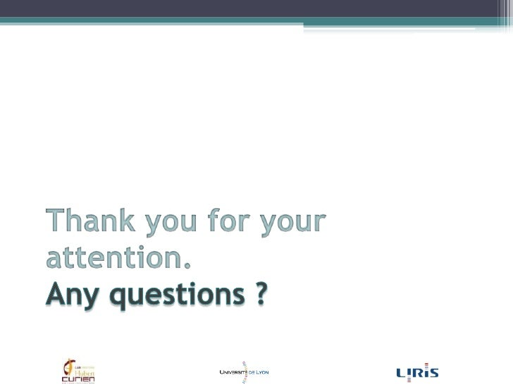 Thankyou for your attention.Any questions ?<br />