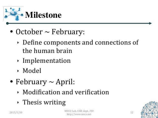 what are dissertation milestones To help you maintain steady progress toward your doctoral goal, capella's dissertation process includes 16 clear milestones to mark your progress.