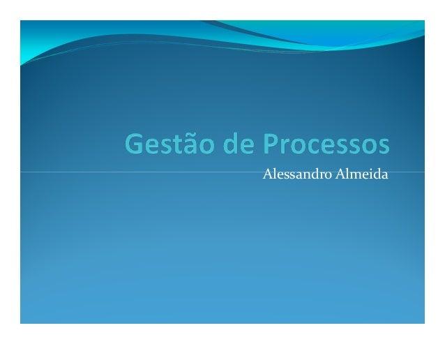 Alessandro AlmeidaAlessandro Almeida