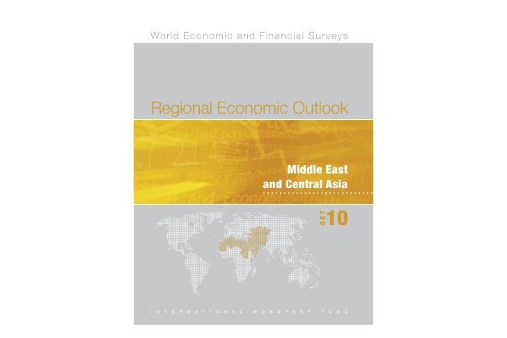 World Economic and Financial Sur veysRegional Economic Outlook                                                            ...