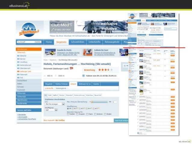 Index Landing Page