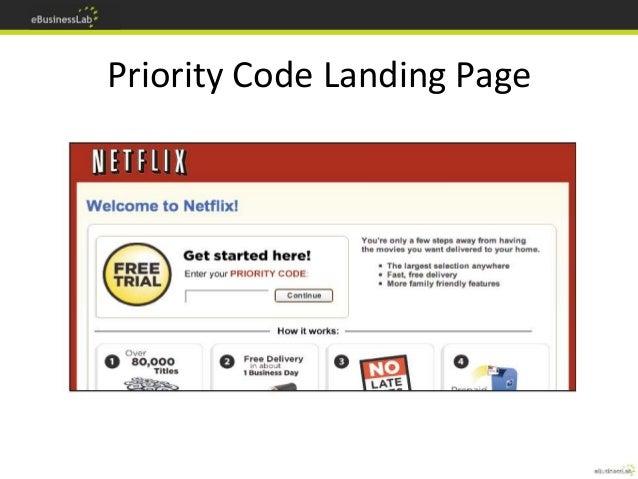 Adwords und Landingpages