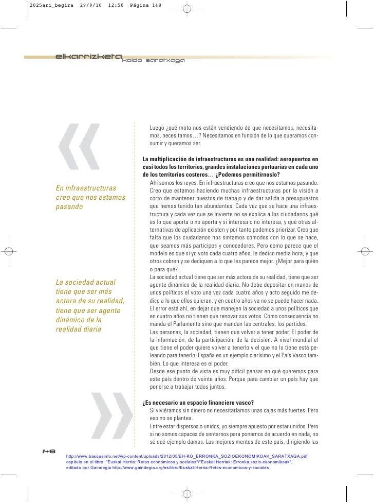 2025ari_begira     29/9/10      12:50     Página 148          elkarrizketakoldo saratxaga                                 ...