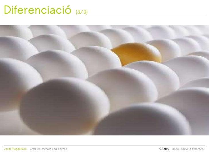 Diferenciació                                     (3/3)                                                         Jordi Pu...