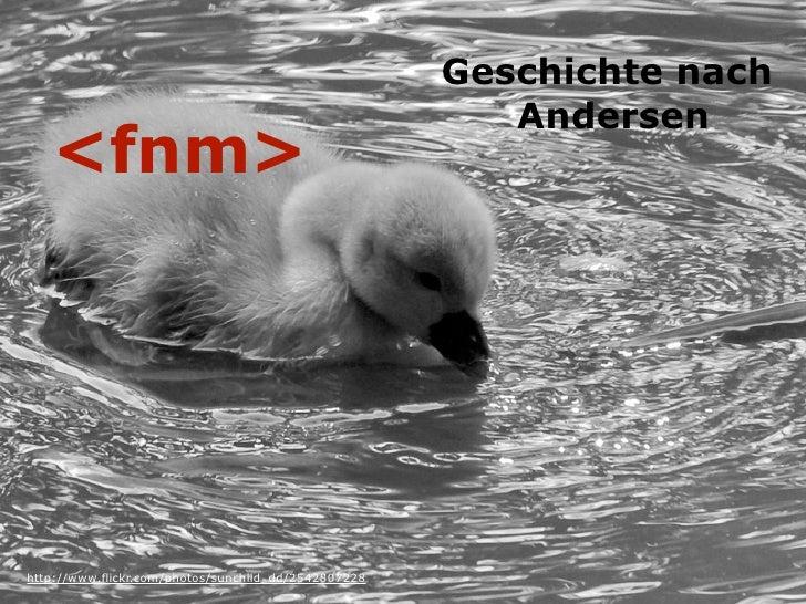 Forum Neue Medien Austria Slide 2
