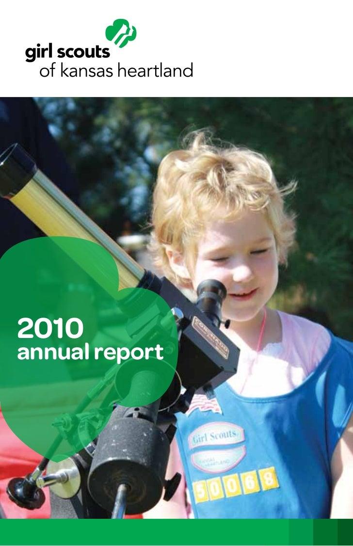 2010annual report