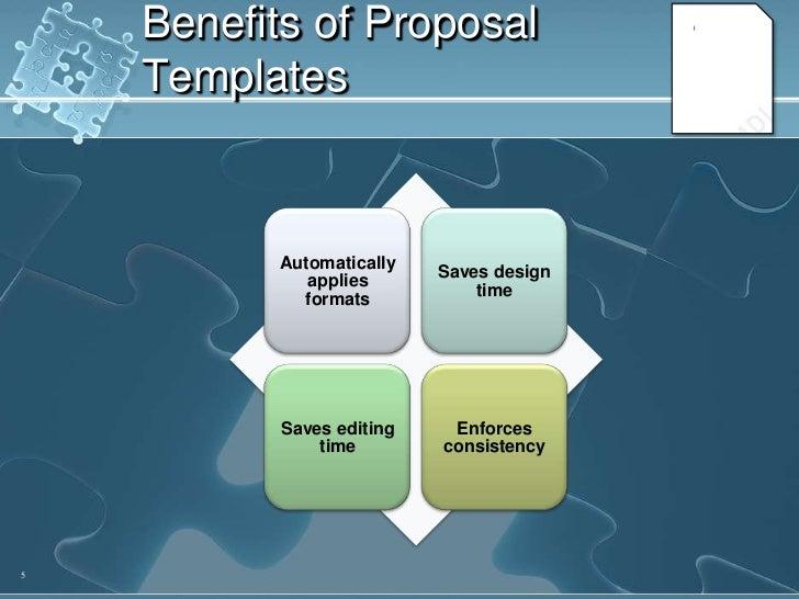 5u003cbr /u003eBenefits Of Proposal Templatesu003cbr / ...  Best Proposal Templates