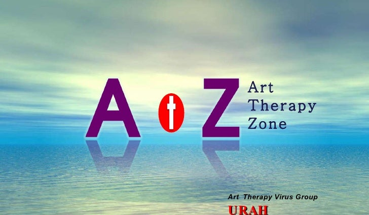 Art  Therapy Virus Group  URAH   Art  Therapy  Zone