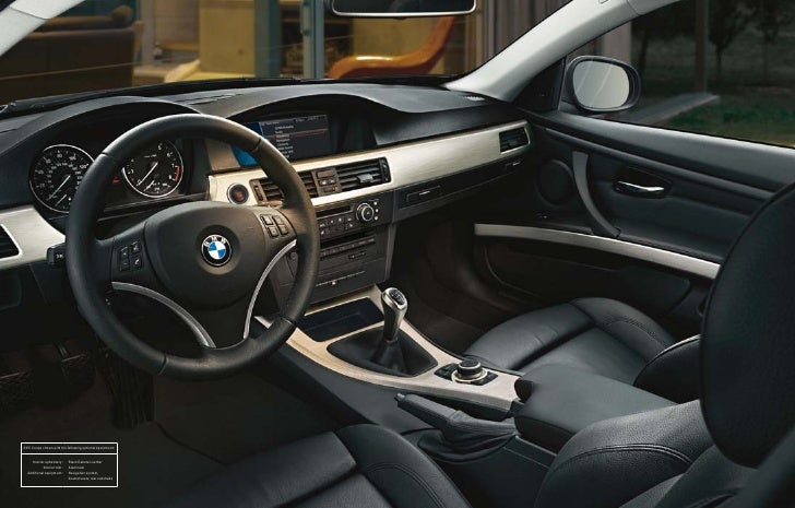 2010 Bmw 3 Series Coupe Los Angeles