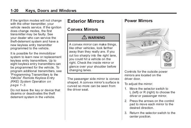 2010 cadillac srx owners manual rh slideshare net 2010 cadillac srx repair manual pdf 2010 cadillac srx owners manual pdf