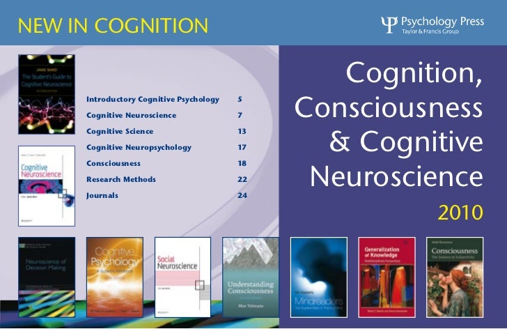 NEW IN COGNITION                                                 Cognition,                                              C...