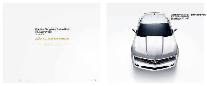 West Herr Chevrolet of Orchard Park                                                                                       ...