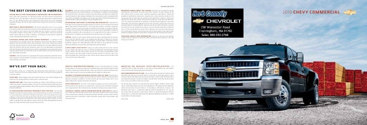 10CHECOMCAT01  the best coverage in america.                                                                  ASSEMBLY. Ch...