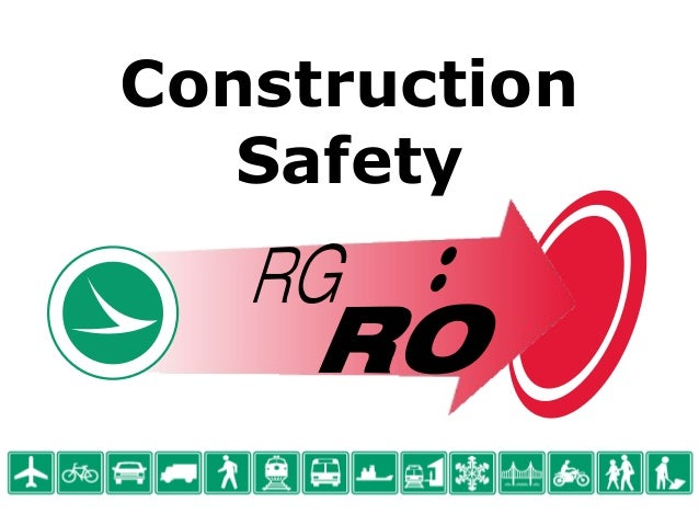 safety training and techniques construction essay Site layout and organization are important management functions which influence all aspects of work on a construction site - from construction methods and.
