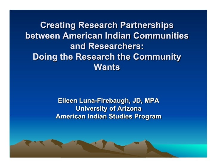 • In 1990 the Havasupai agreed to allow   University researchers to obtain blood   samples to study the genetics of diabe...