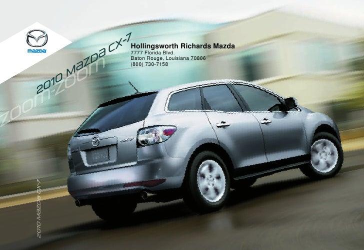 7                                   c x- Hollingsworth Richards Mazda                              d{                     ...