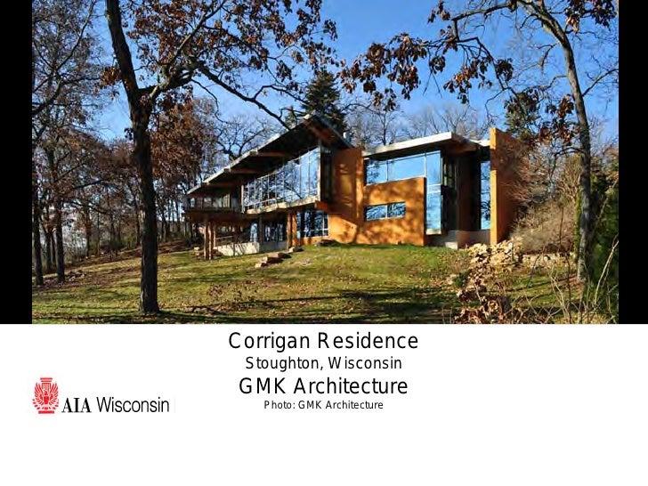 2010 AIA Wisconsin Design Award Entries