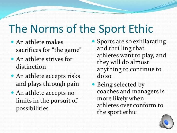 deviance in sport definition