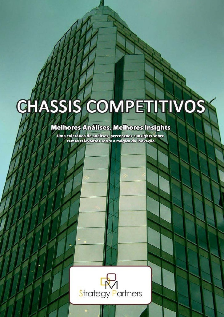 Chassis Competitivos – DOM Strategy Partners