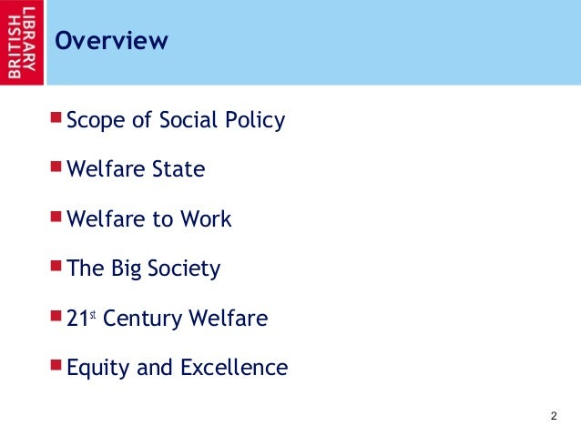 health and social care within the british welfare state Services and the welfare state in the uk the social care market  education,  health and social care could eventually be individually purchased via vouchers.