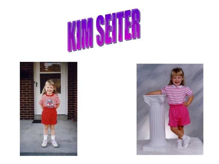 KIM SEITER