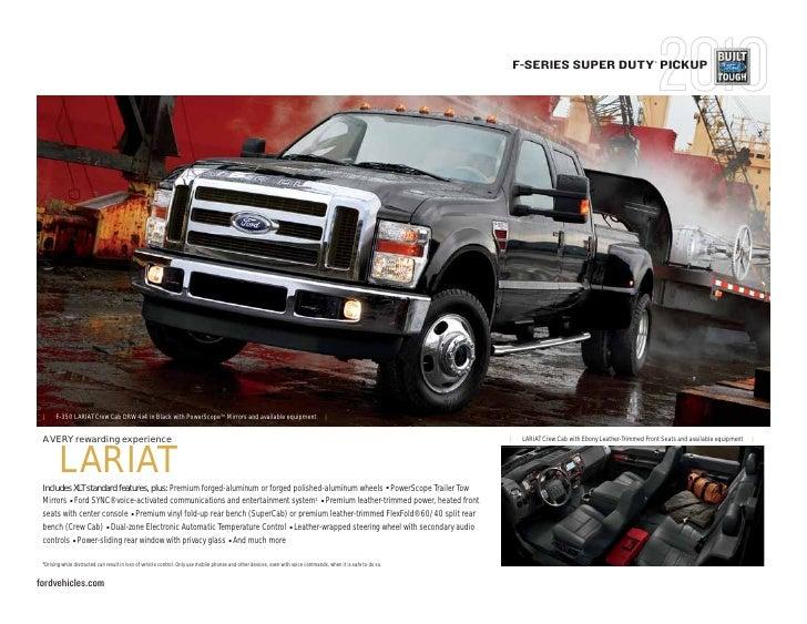 Cabelas El Paso Tx >> 2010 Ford Super Duty in El Paso, TX