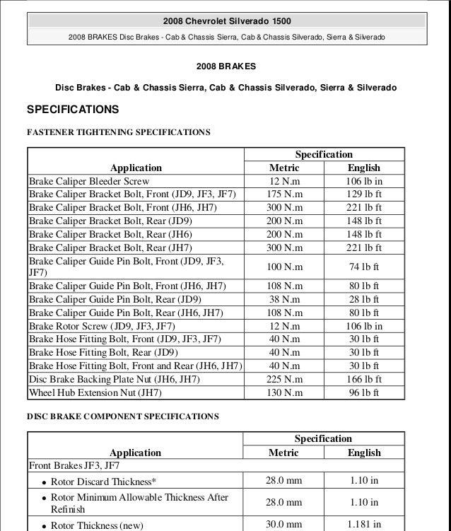 2010 gmc sierra service repair manual rh slideshare net 2002 GMC Envoy service manual 2014 gmc sierra