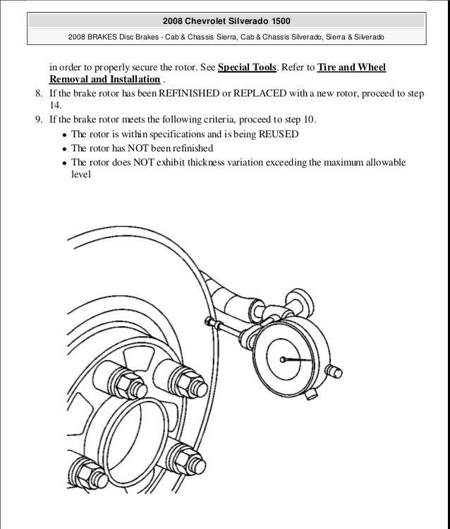 2010 gmc sierra service repair manual