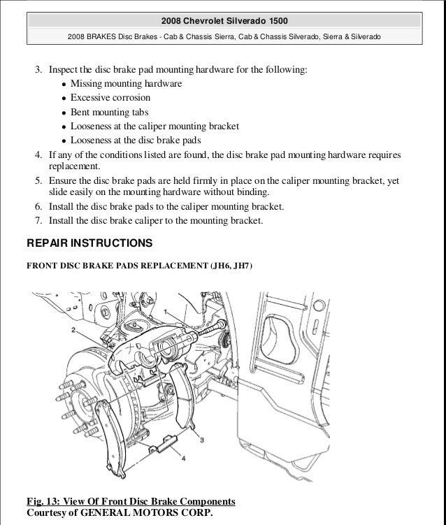 35 2008 Gmc Sierra Parts Diagram