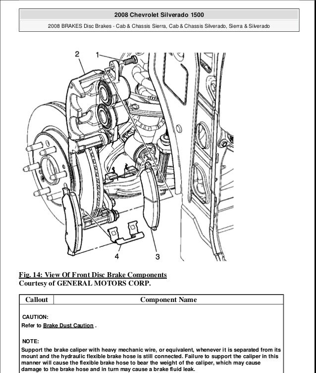 [ZTBE_9966]  2010 gmc sierra service repair manual | 2008 Gmc Sierra Engine Diagram |  | SlideShare