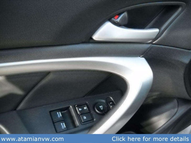 Used 2010 Honda Accord Coupe Ex Cambridge Ma