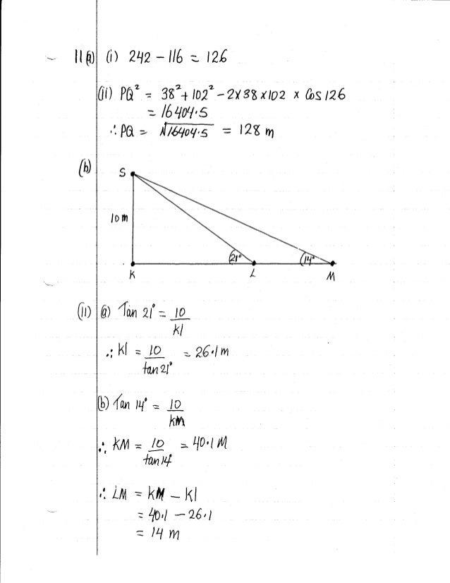 """lt0 (i)               242   - 116 a tz[       ii)   a"""" =            38""""+ tr.2-2lsBxtoz x (ostz6                           ..."""