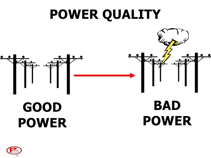general power quality