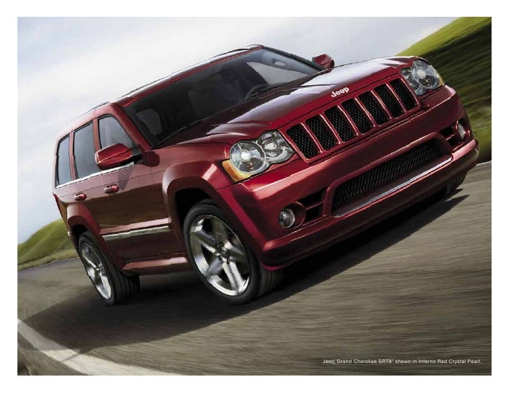 2010 Jeep Grand Cherokee Viva Chrysler Jeep Dodge El Paso TX