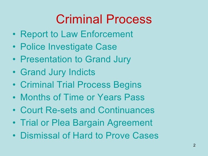 definition and importance of plea bargainning in criminal trials Plea bargains: trial penalty or plea the vast majority of criminal cases are settled this way is plea bargaining done in so many cases because of the.