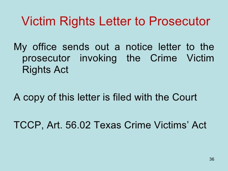criminal justice victims rights text The role of the victim in the criminal justice victim rights and restitution in sentencing this example victim rights and restitution in sentencing essay.