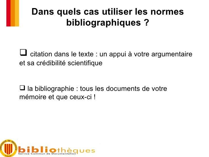 Regles De Citation Et Normes Bibliographiques Apa
