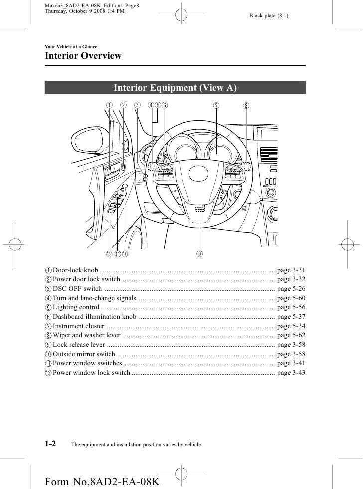 2010 mazda 2 wiring diagram enthusiast wiring diagrams \u2022 mazda b2200  fuse box diagram 2010 mazda 3 wiper wiring diagrams