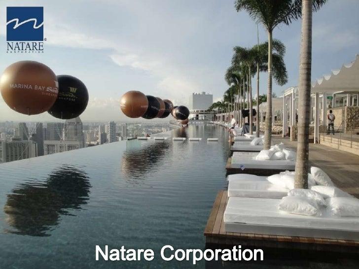 Skypark Pools<br />Natare Corporation<br />