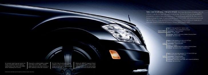 2010 Mercedes Benz S Class In Salisbury Md