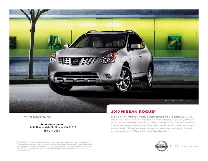 NIssan Rogue SL shown in Silver Ice.                                                                                      ...