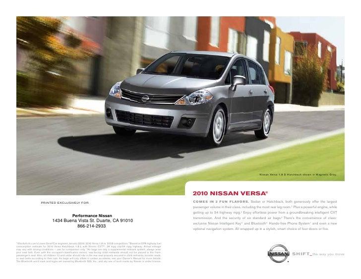 Nissan Versa 1.8 S Hatchback shown in Magnetic Gray.                                                                      ...